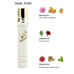 Парфюмерия Shaik SHAIK / Парфюмерная вода № 102 Flora by Gucci, 20 мл.