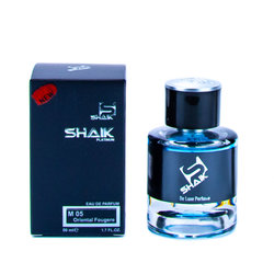 Парфюмерия Shaik Shaik M05 (Antonio Banderas Blue Seduction for Men), 50 ml NEW