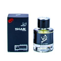 Парфюмерия Shaik Shaik M17 (Chanel Allure Homme Sport), 50 ml NEW