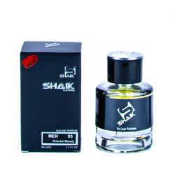 Парфюмерия Shaik Shaik M93 (Paco Rabanne Black XS for Him), 50 ml NEW