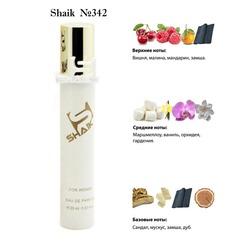 Парфюмерия Shaik SHAIK / Парфюмерная вода № 342 Escada Cherry In The Air, 20 мл.