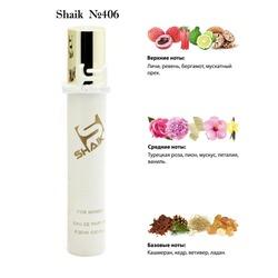 Парфюмерия Shaik SHAIK / Парфюмерная вода № 406 Parfums de Marly Delina, 20 мл.