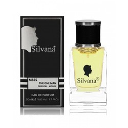 Парфюмерия Silvana Silvana M825 The One Man Oriental - Woody 50 мл