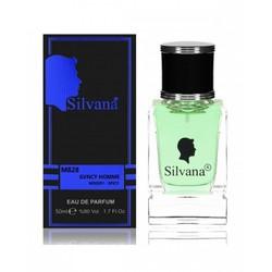 Парфюмерия Silvana Silvana M828 Gvncy Homme Woody - Spicy 50 мл