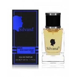 Парфюмерия Silvana Silvana M829 Bose Night Sport Spicy 50 мл