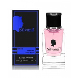 Парфюмерия Silvana Silvana M832 Very Irresistible Summer Cocktail 50 мл