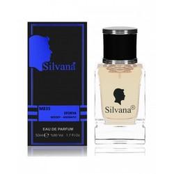 Парфюмерия Silvana Silvana M835 Eforya Woody - Aromatic 50 мл
