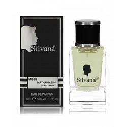 Парфюмерия Silvana Silvana M858 Earthand Sun Citrus - Musky 50 мл