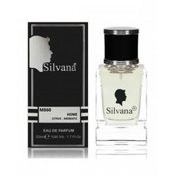 Парфюмерия Silvana Silvana M860 Home Citrus - Aromatic 50 мл