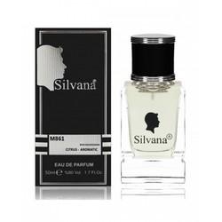 Парфюмерия Silvana Silvana M861 Boss Baldessarini Citrus - Aromatic 50 мл