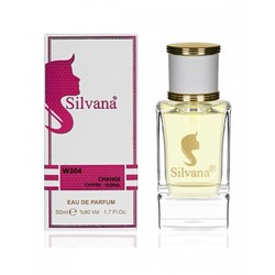 Парфюмерия Silvana Silvana W304 Change Chypre - Floral 50 мл