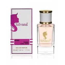 Парфюмерия Silvana Silvana W305 Tender Floral - Fruity 50 мл