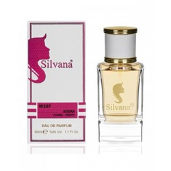 Парфюмерия Silvana Silvana W307 Adora Floral - Fruity 50 мл