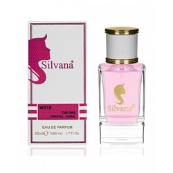 Парфюмерия Silvana Silvana W310 The One Oriental - Floral 50 мл