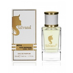 Парфюмерия Silvana Silvana W314 Azza Madmasel Floral - Fruity 50 мл