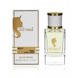 Парфюмерия Silvana Silvana W317 Fresh Chypre - Floral 50 мл
