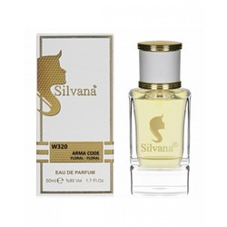 Парфюмерия Silvana Silvana W320 Arma Code Floral - Floral 50 мл