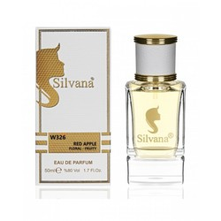 Парфюмерия Silvana Silvana W326 Red Apple Floral - Fruity 50 мл