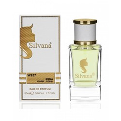 Парфюмерия Silvana Silvana W327 Dona Chypre - Floral 50 мл