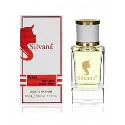 Парфюмерия Silvana Silvana W334 Soft Blue Floral - Fruity 50 мл