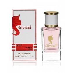 Парфюмерия Silvana Silvana W337 Flora G. Floral - Fruity 50 мл