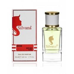 Парфюмерия Silvana Silvana W338 Bos Bos Floral 50 мл