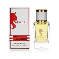 Парфюмерия Silvana Silvana W339 L.21 Sparkling Fruity - Gourmand 50 мл