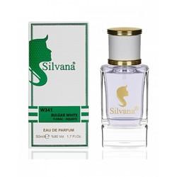 Парфюмерия Silvana Silvana W341 Bulgar White Floral - Aquatic 50 мл