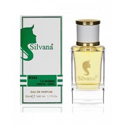 Парфюмерия Silvana Silvana W342 C.H Women Oriental - Floral 50 мл