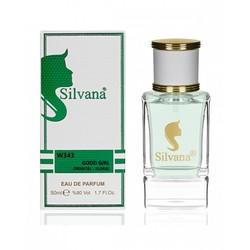 Парфюмерия Silvana Silvana W343 Good Girl Oriental - Floral 50 мл