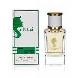 Парфюмерия Silvana Silvana W345 Miss Cherry Chypre - Floral 50 мл