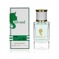 Парфюмерия Silvana Silvana W346 Dolce Floral - Musky 50 мл