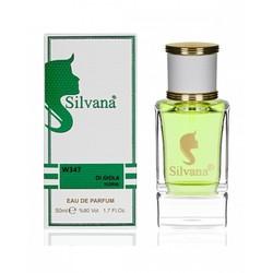 Парфюмерия Silvana Silvana W347 Di Giola Floral 50 мл