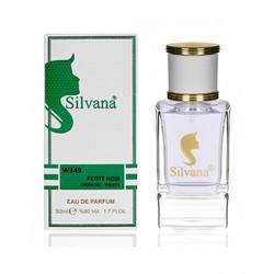 Парфюмерия Silvana Silvana W349 Petite Noir Oriental - Fruity 50 мл