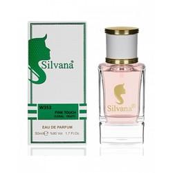 Парфюмерия Silvana Silvana W353 Pink Touch Floral - Fruity 50 мл