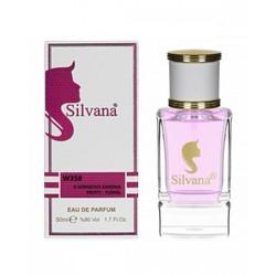 Парфюмерия Silvana Silvana W358 G. Gorgeous Garenia Fruity - Floral 50 мл