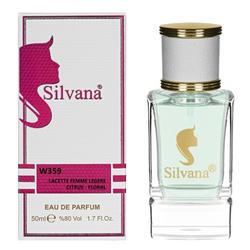 Парфюмерия Silvana Silvana W359 Lacette Femme Legere Citrus - Floral 50 мл
