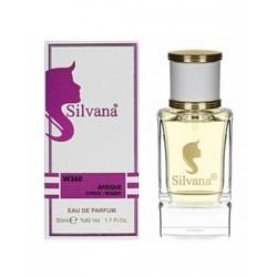 Парфюмерия Silvana Silvana W360 Afrique Citrus - Woody 50 мл