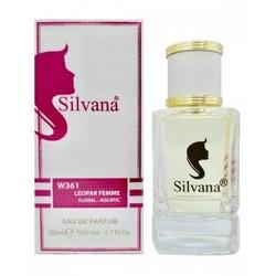 Парфюмерия Silvana Silvana W361 Leopar Femme Floral - Aquatic 50 мл