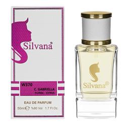 Парфюмерия Silvana Silvana W370 C. Gabriella Floral - Citrus 50 мл