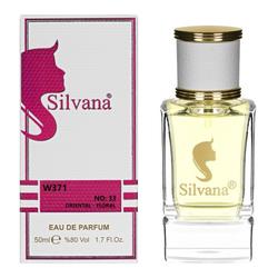 Парфюмерия Silvana Silvana W371 No: 33 Oriental - Floral 50 мл