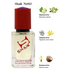 Парфюмерия Shaik SHAIK / Парфюмерная вода №463 Kilian Love The Way You Feel, 50 мл.