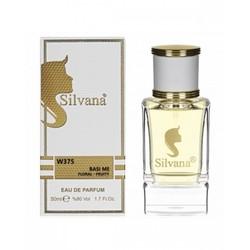 Парфюмерия Silvana Silvana W375 Basi Me Floral - Fruity 50 мл