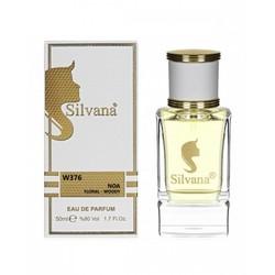 Парфюмерия Silvana Silvana W376 Noa Floral - Woody 50 мл