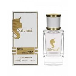 Парфюмерия Silvana Silvana W378 Eforya Oriental - Floral 50 мл
