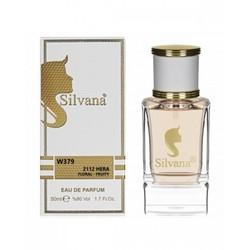 Парфюмерия Silvana Silvana W379 2112 Hera Floral - Fruity 50 мл