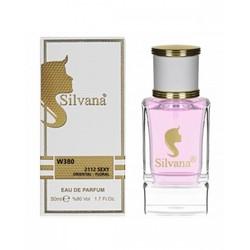 Парфюмерия Silvana Silvana W380 2112 Sexy Oriental - Floral 50 мл