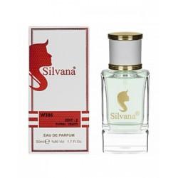 Парфюмерия Silvana Silvana W386 Edit : 2 Floral - Fruity 50 мл