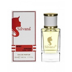 Парфюмерия Silvana Silvana W388 Midnight Poison Oriental - Woody 50 мл