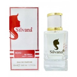 Парфюмерия Silvana Silvana W392 Be Fresh Fruity - Floral 50 мл